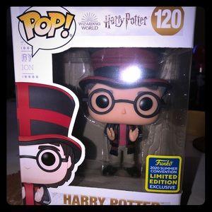 Harry Potter Sdcc 2020 exclusive